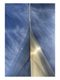 St. Louis Arch 1 Photographic Print by Jamie Cook