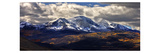 Sopris Mountains Photographic Print by Jamie Cook