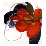 Pollen Count Giclee Print by T.L. Lange