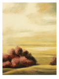 Distant View 1 Giclee Print by Adam Horton