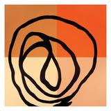 Swirl Pattern III Giclee Print by Gregory Garrett