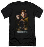 Star Trek Into Darkness - Aftermath (slim fit) T-Shirt