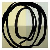 Swirl Pattern II Giclee Print by Gregory Garrett