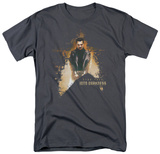 Star Trek Into Darkness - Villain T-shirts