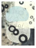 Wakeru Print by David Owen Hastings