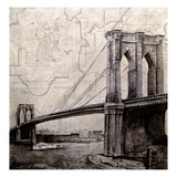 Bridges of Old Giclee Print by John Douglas