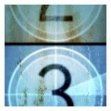 Film Countdown 4 Affiches par Stella Bradley