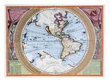 Vintage Map 2 Prints