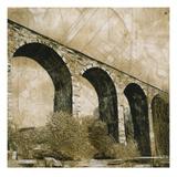 Aqueduct 2 Prints by John Douglas