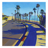 California Dreaming 3 Giclee Print by Mercedes Marin