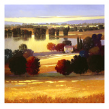 Early Autumn II Impression giclée par Max Hayslette
