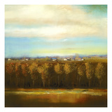 Approaching Autumn 2 Giclee Print by Ben Gordon