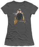 Juniors: Star Trek Into Darkness - Hero T-shirts