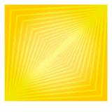 Modern Geometrics G Giclee Print by  GI ArtLab