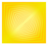 Modern Geometrics G Posters by  GI ArtLab