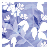 Summer Blossoms 3 Giclee Print by Kate Knight