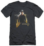 Star Trek Into Darkness - Hero (slim fit) T-Shirt