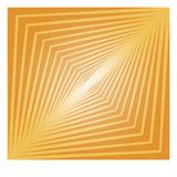 Modern Geometrics D Giclee Print by  GI ArtLab