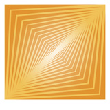 Modern Geometrics D Prints by  GI ArtLab