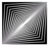 Modern Geometrics B Art by  GI ArtLab