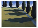 Sundown Giclee Print by Jaime Ellsworth