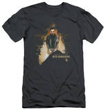 Star Trek Into Darkness - Villain (slim fit) Shirts