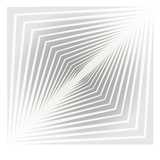 Modern Geometrics A Giclee Print by  GI ArtLab