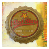 Rootbeer Giclee Print by Cory Steffen