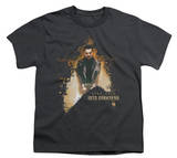 Youth: Star Trek Into Darkness - Villain Shirts
