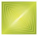 Modern Geometrics H Giclee Print by  GI ArtLab
