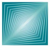 Modern Geometrics I Poster von  GI ArtLab