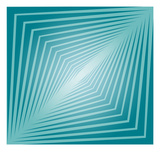Modern Geometrics I Posters by  GI ArtLab