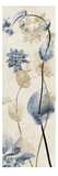 Bleu Antique II Giclee Print by Thea Schrack