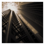 Building 1 Photographic Print by Jamie Cook