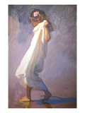 The Negligee Prints by John Asaro