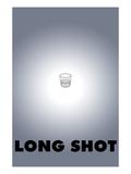 Long Shot Giclee Print by Lauder Bowden