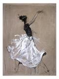 Träume leben II Poster von Marta Wiley
