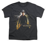 Youth: Star Trek Into Darkness - Hero T-shirts