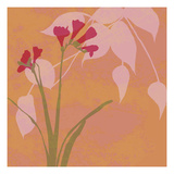 In Bloom I Giclee Print by Kate Knight