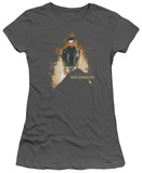 Juniors: Star Trek Into Darkness - Villain T-shirts