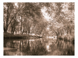 Mecan River 1 Photographic Print by Thea Schrack