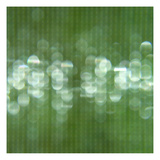 Bokeh One Photographic Print by Karen Ussery