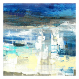 Jetty 1 Giclee Print by Maeve Harris