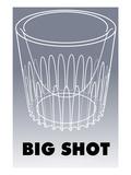Big Shot Giclee Print by Lauder Bowden