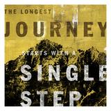 Longest Journey 2 Giclee Print by CJ Elliott