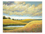 Rush Creek Giclee Print by Stephen Henning