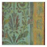 On Golden Pond Giclee Print by Ciela Bloom