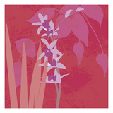 In Bloom II Prints by Kate Knight