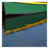 Boat Two Photographic Print by Karen Ussery