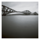 Forth Rail Bridge 1 Photographic Print by Jamie Cook